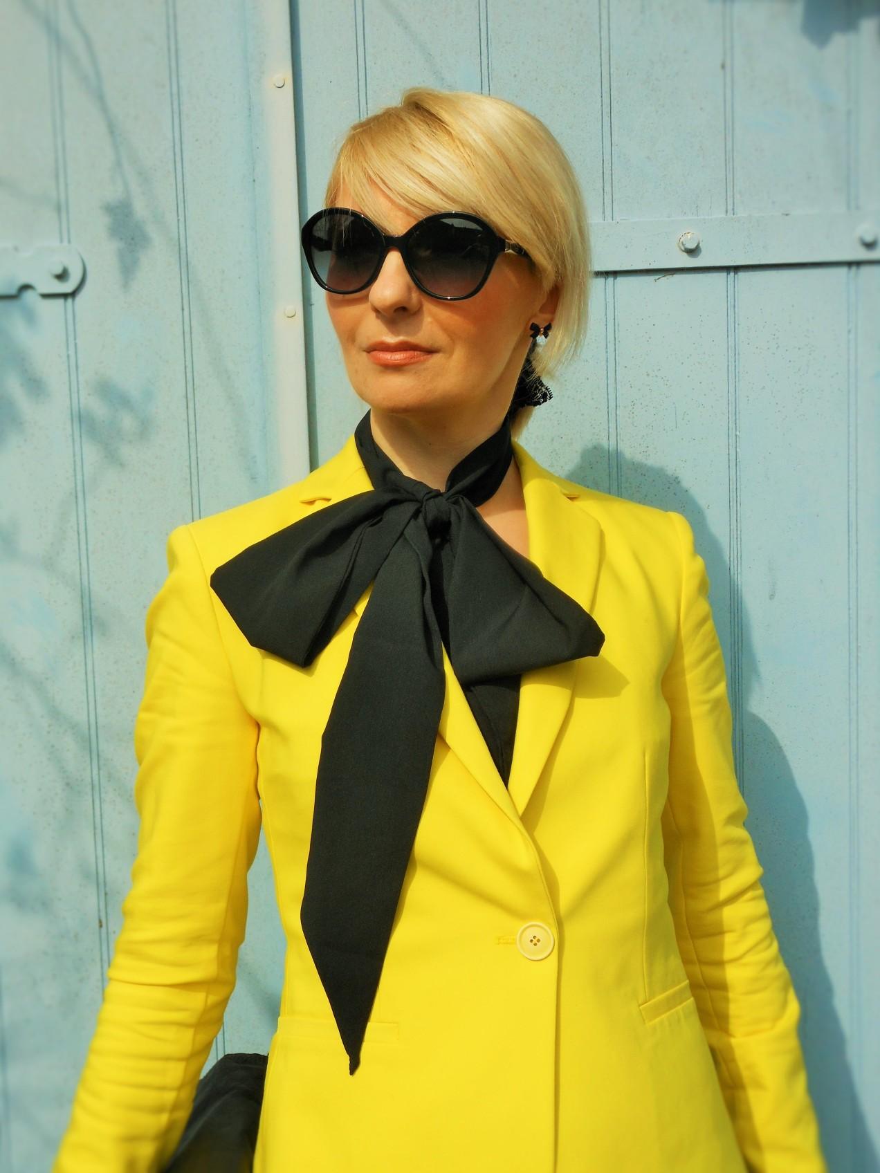 Carmen de Jong, Chasing the White Rabbit Fashion Blog