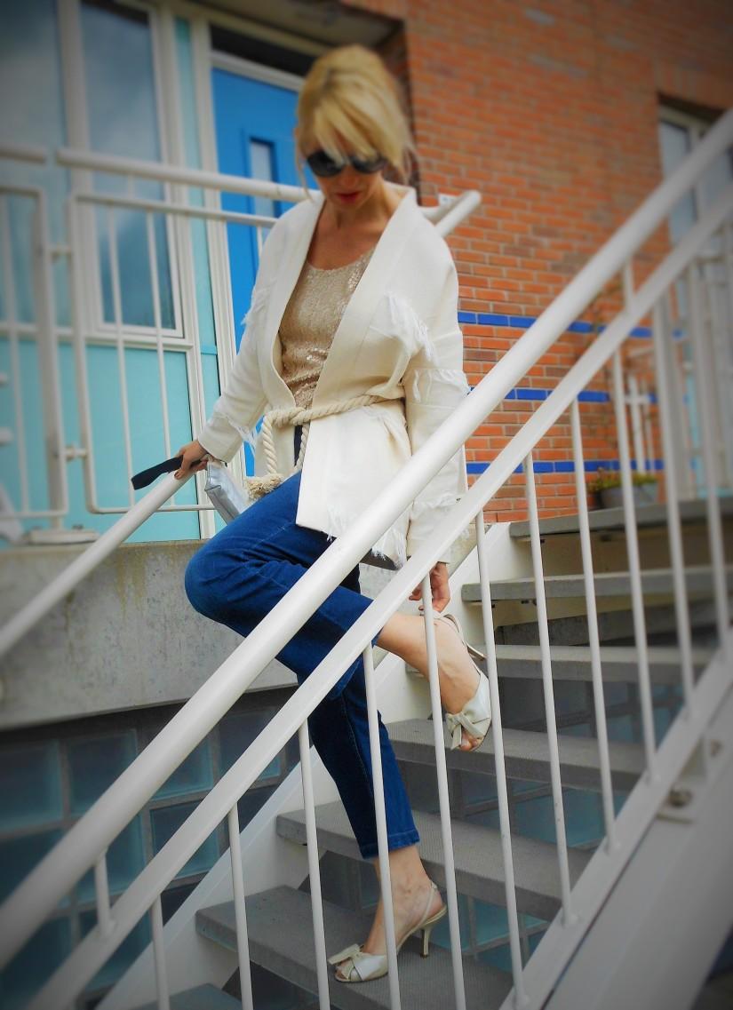 marine look, navy look, fashion trend 2016 blogger