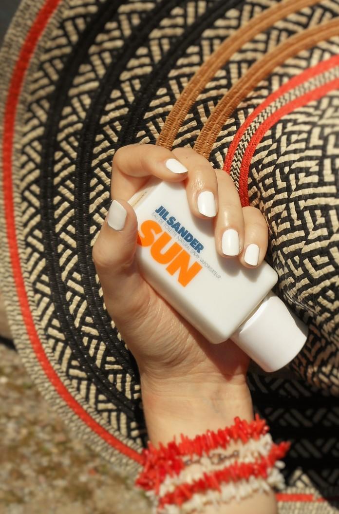jil sander sun fashion blog