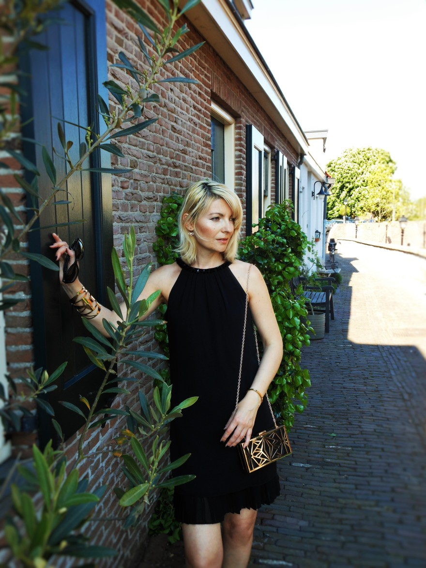 the little black dress fashion blog