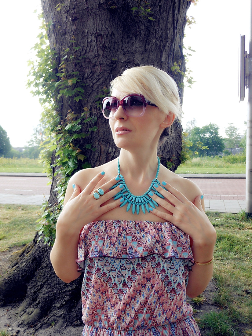 Carmen de Jong fashion blogger