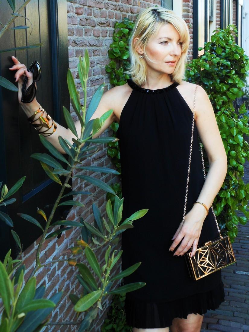 golden accessoires fashion blog