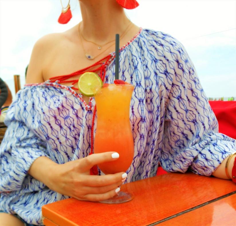 bohemian summer blogger