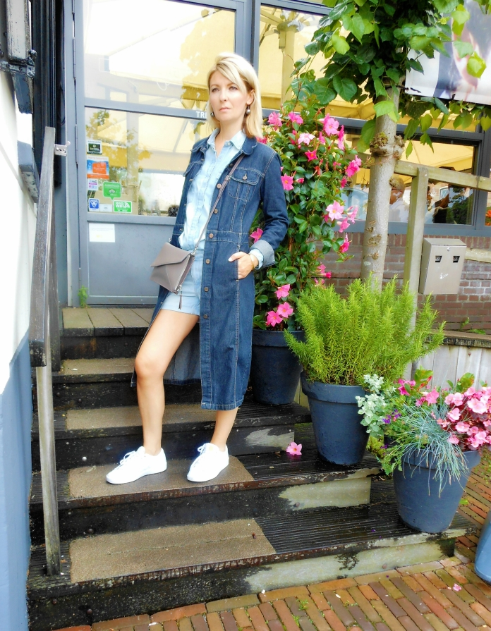 denim summer trend