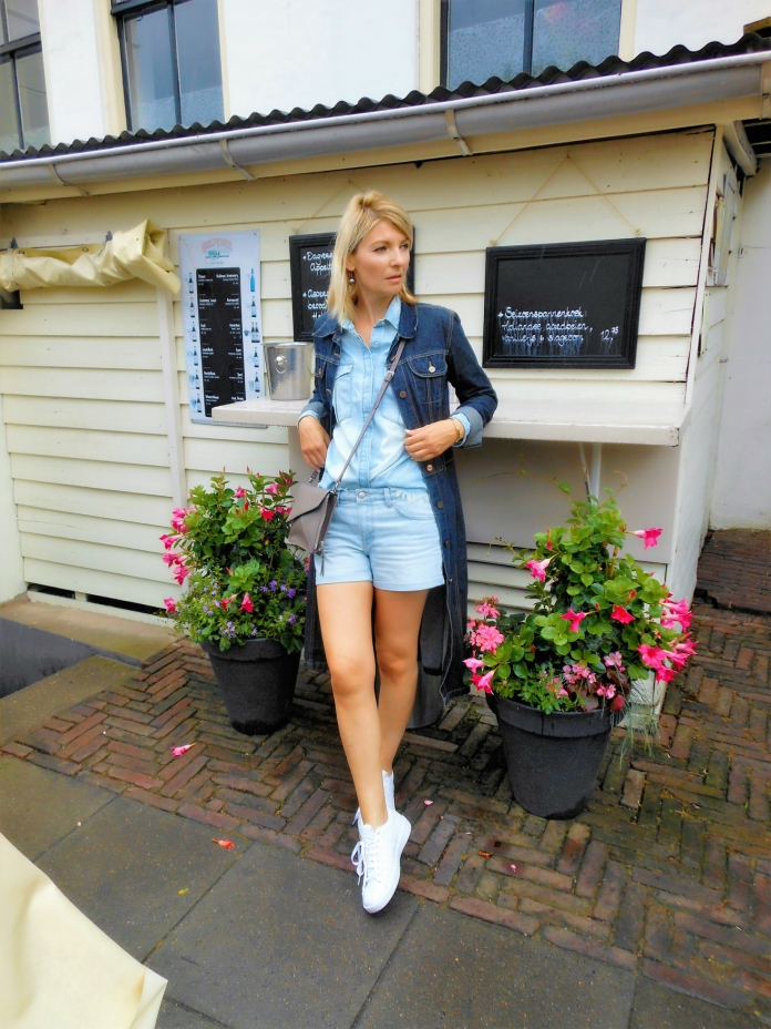 summer jeans fashion