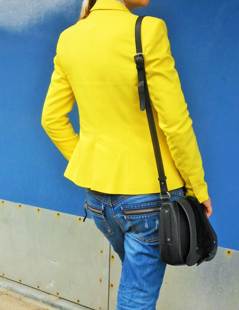 saddle bag fashion blog
