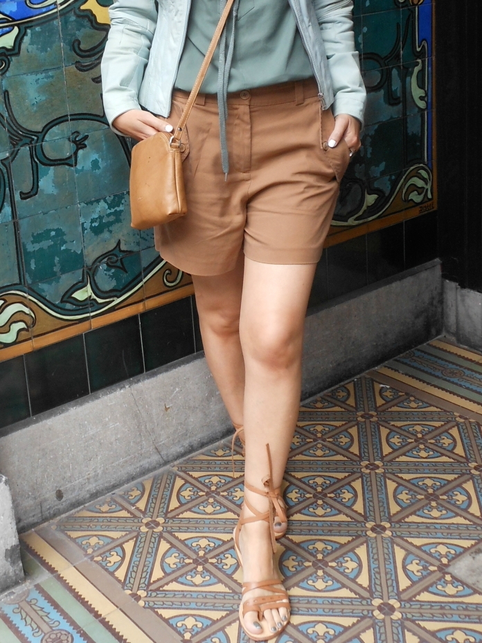 khaki tan fashion