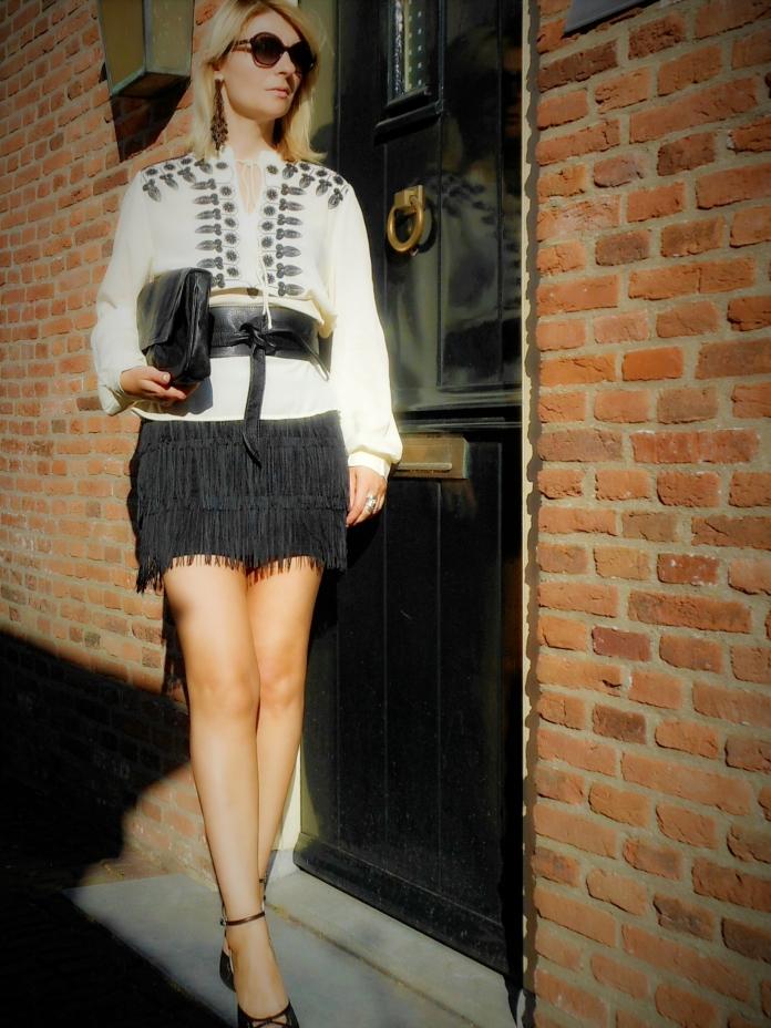 boho chic blogger, bohemian chic blogger