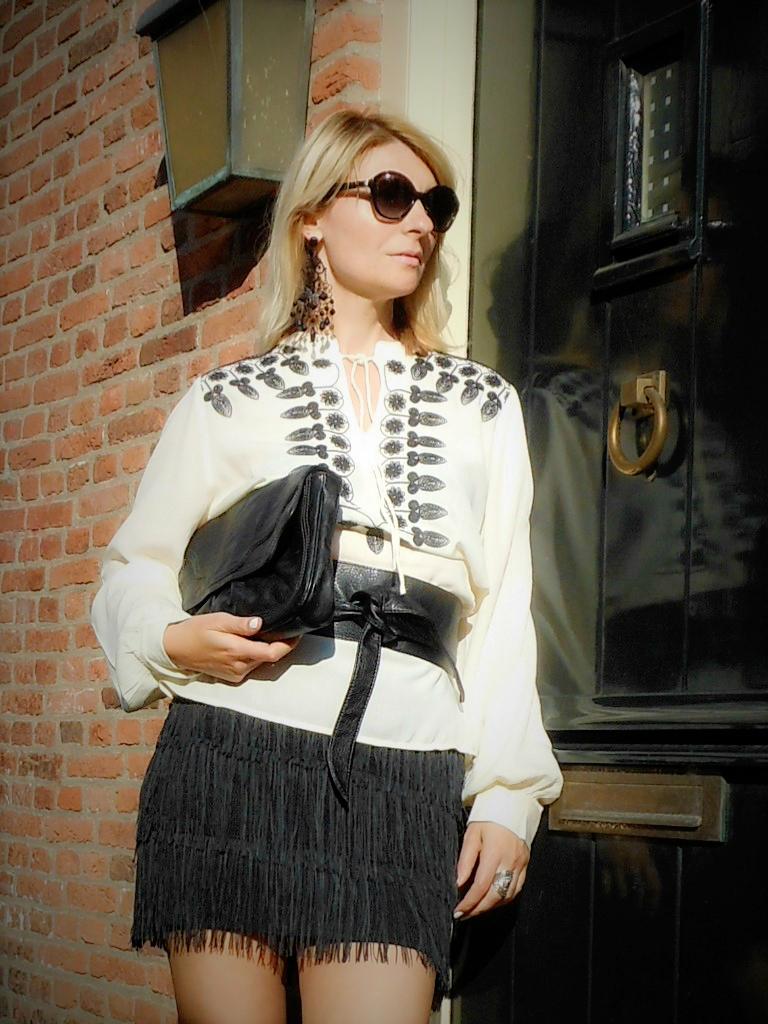 bohemian trend blogger, boho trend blogger