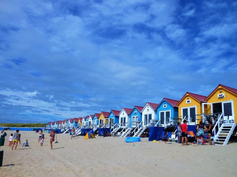 Vlissingen beach pictures