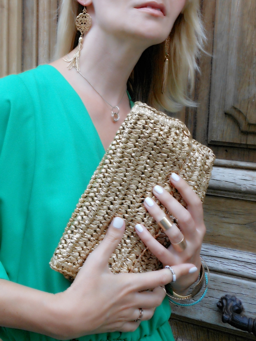 gold accessories blogger, gold accessoires blogger