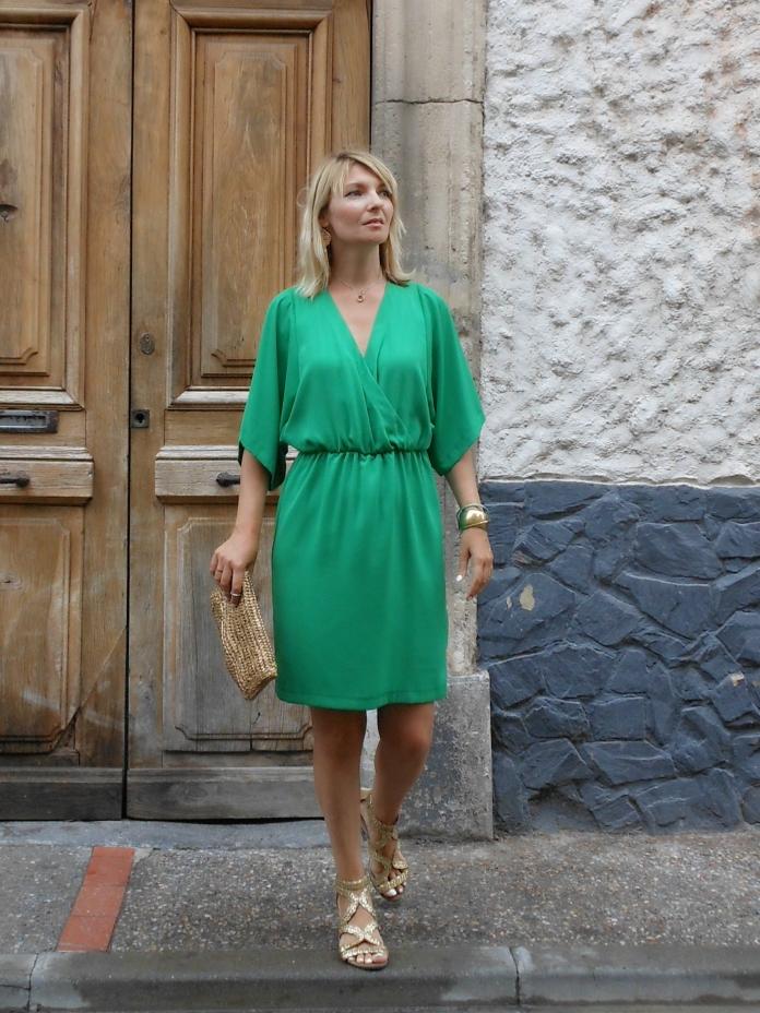 Carmen de Jong fashion blogger