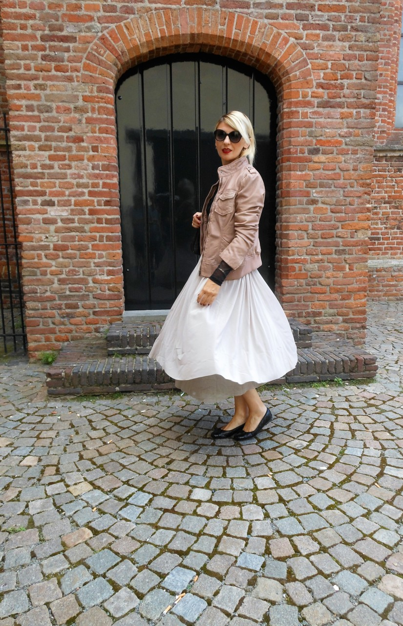 Carmen de Jong fashion blogger, Carmen de Jong style blogger