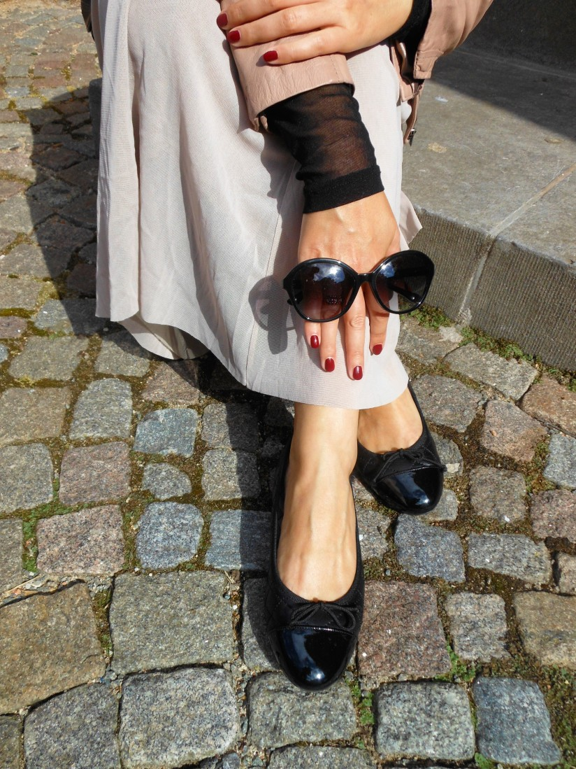 fashion trends tulle, how to wear tulle, how to style tulle