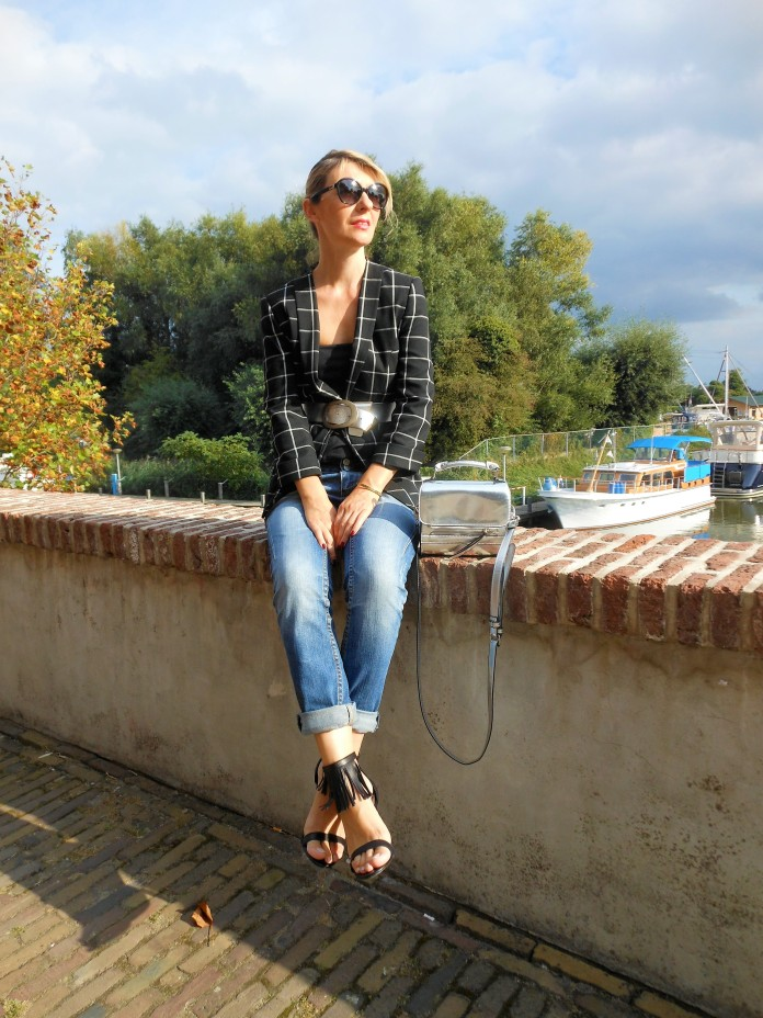 black blazer, black blazer blogger, black blazer fashion blogger