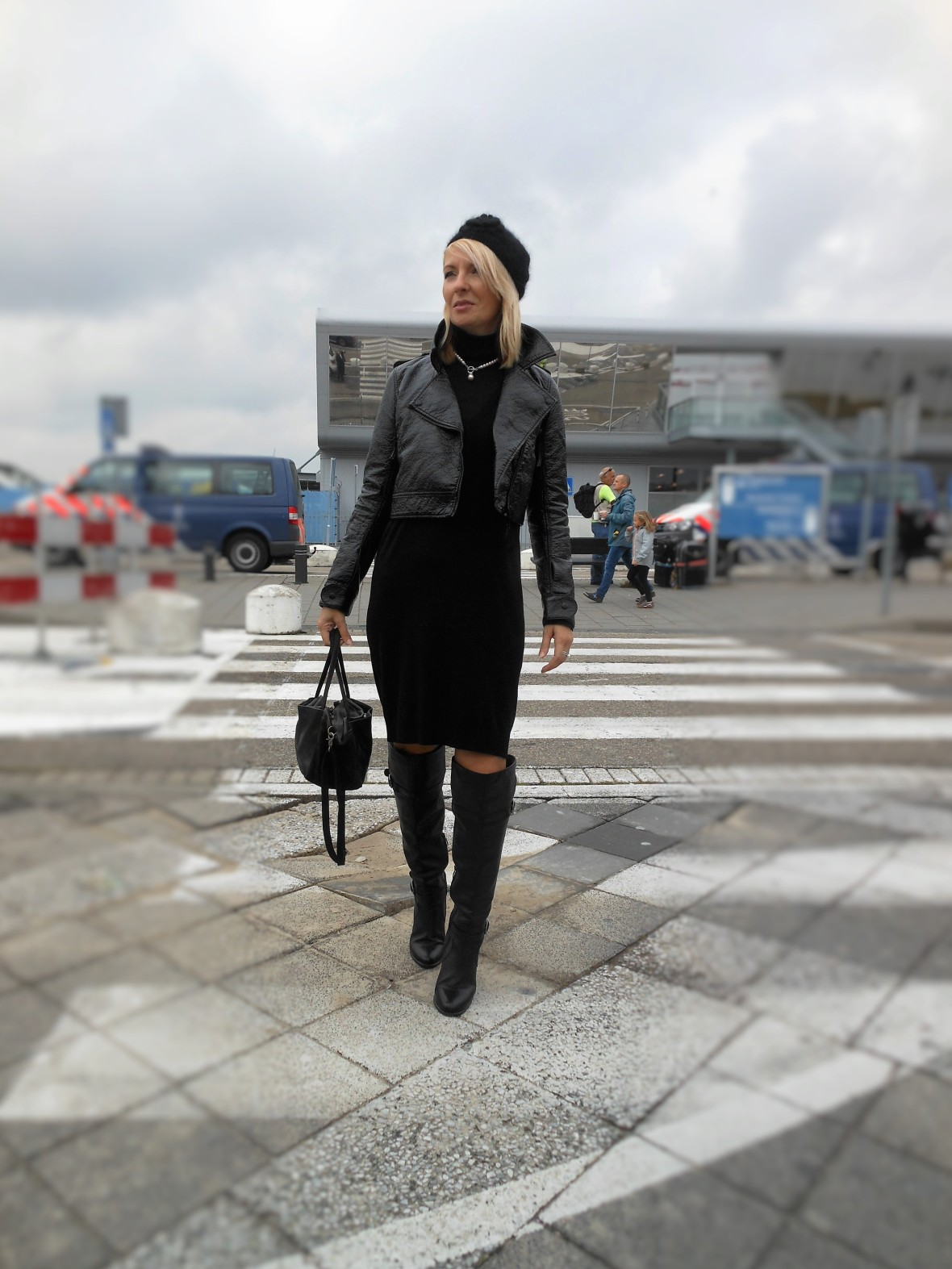 over-the-knee boots, over-the-knee boots fashion, over-the-knee boots blogger