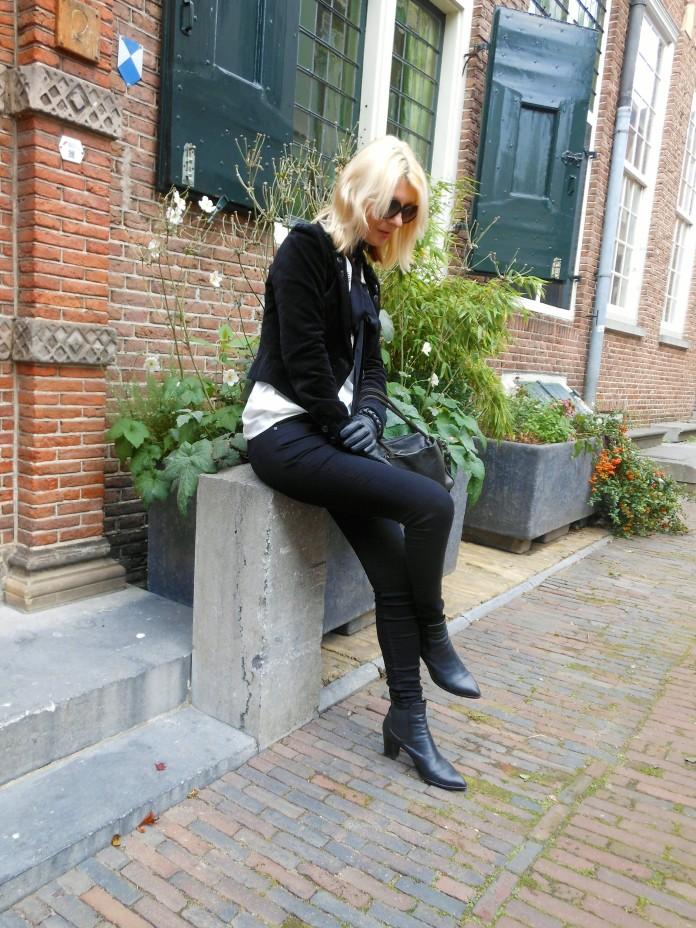Carmen de Jong-Tirnoveanu - fashion blogger, Dutch fashion blogger 2016, Romanian fashion blogger 2016
