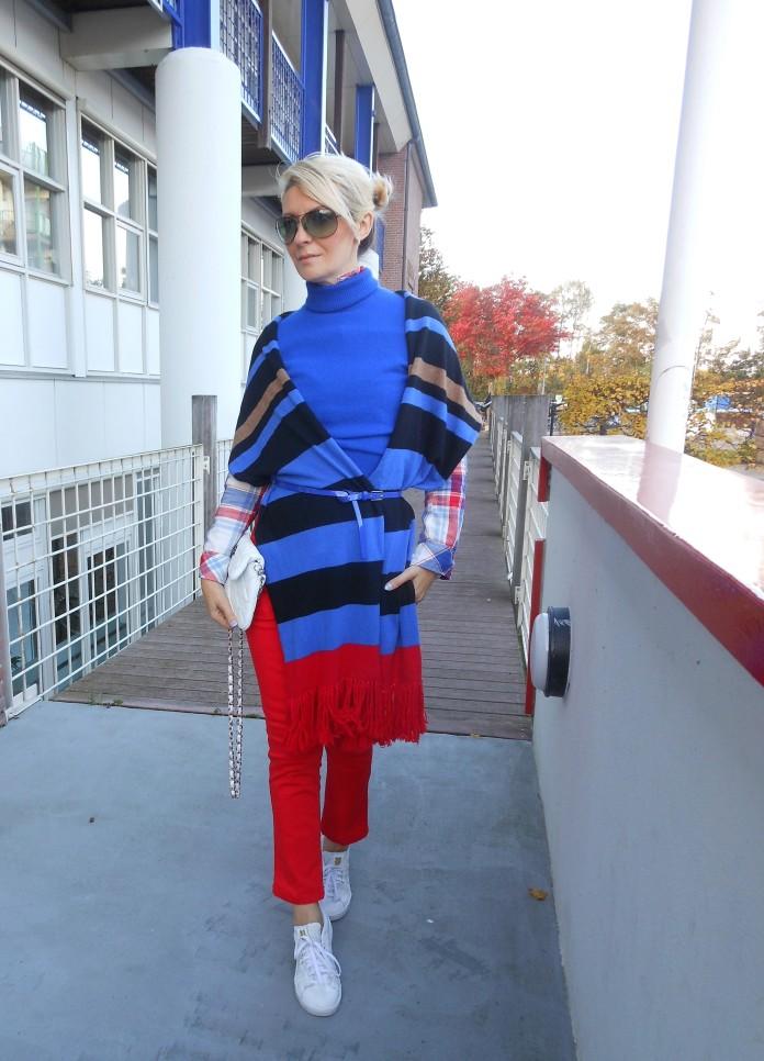 Carmen de Jong - Chasing the White Rabbit - fashion blog