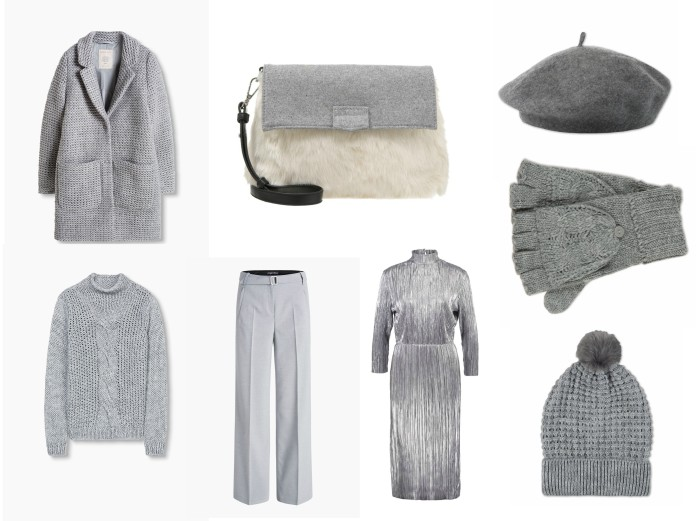 chunky knits fashion, chunky knit fashion, groutfits, all grey outfit blogger, all grey winter fashion