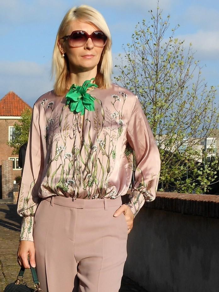 Zara body-blouse, Zara body-stock, Zara body-stokking, Zara body blogger