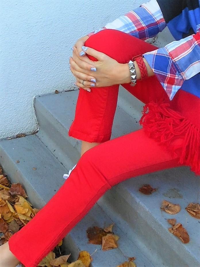 plaid shirt, how to wear plaid shirt, plaid shirt blogger