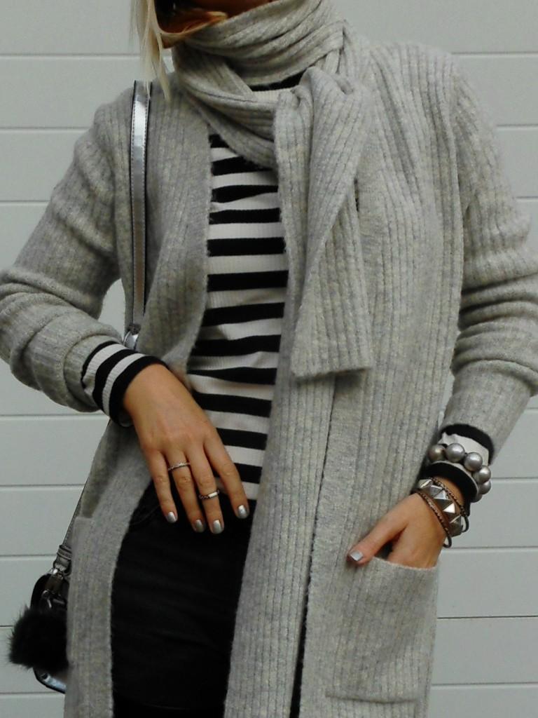 stripes top blogger, striped top blogger, stripes top, stripes shirt blogger