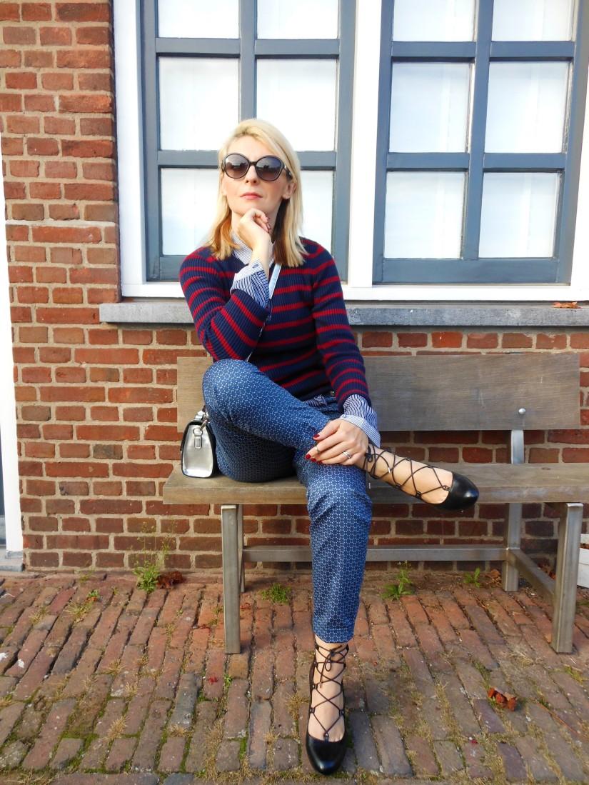 Carmen de Jong - Chasing the White Rabbit - fashion blogger