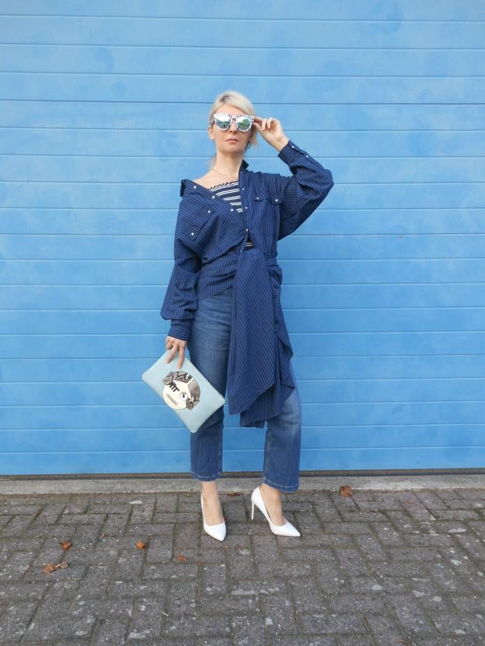 Chasing the White Rabbit - fashion blog by Carmen de Jong-Tirnoveanu