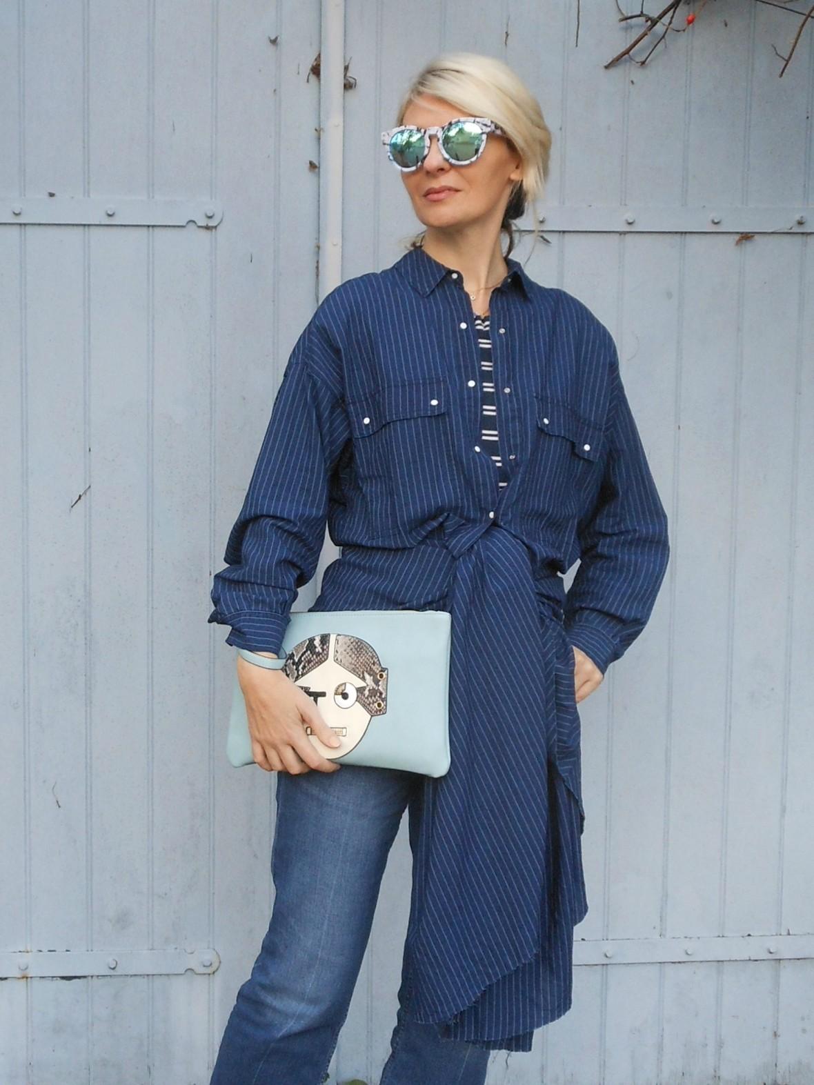 Carmen de Jong-Tirnoveanu fashion blogger, Dutch fashion blogger, Romanian fashion blogger
