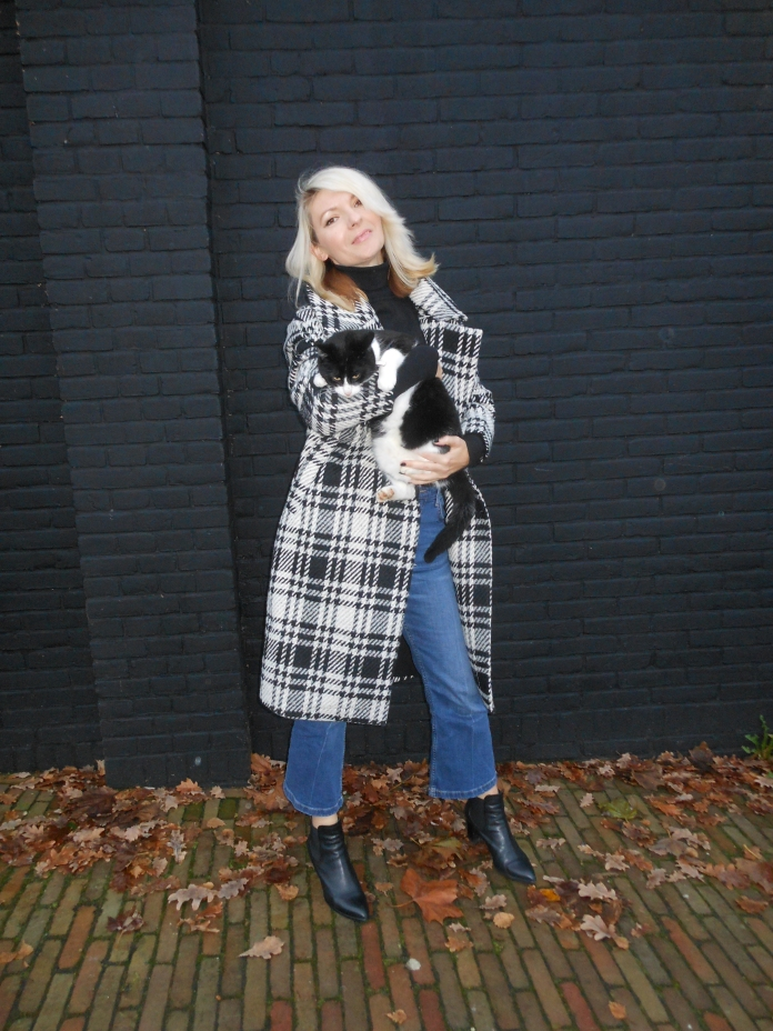 Chasing the White Rabbit - fashion blog by Carmen de Jong