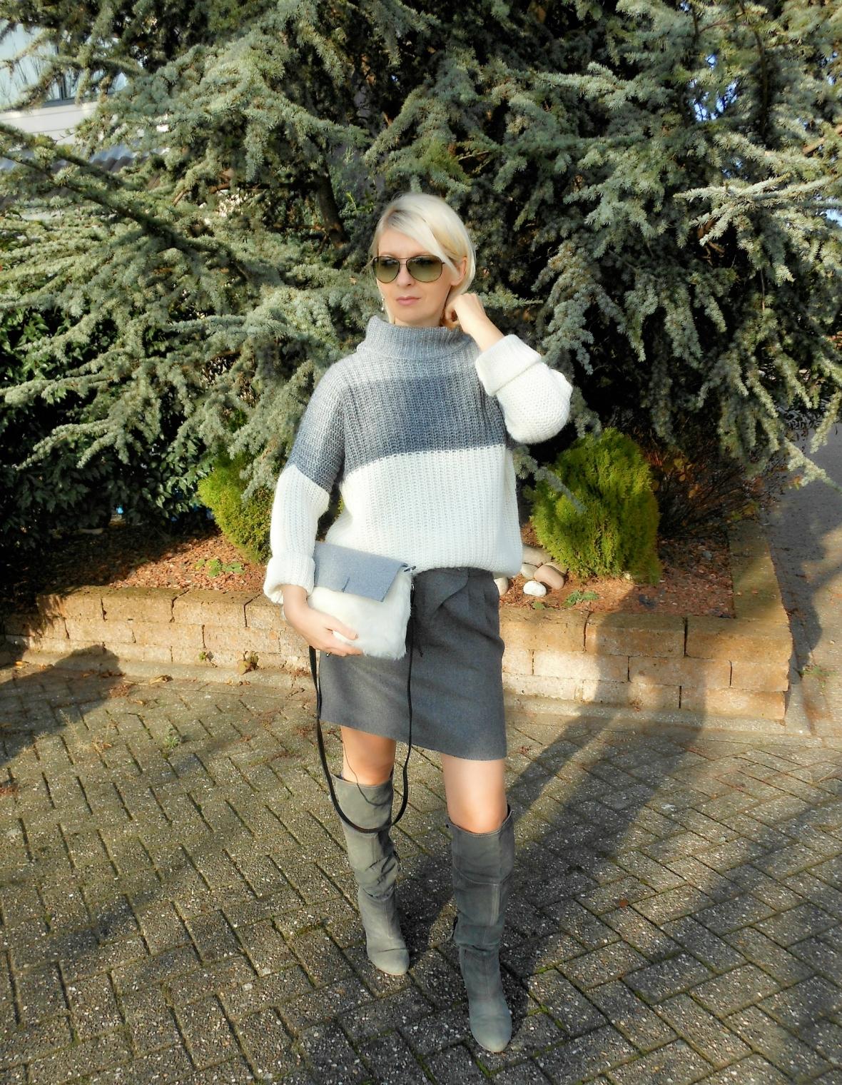 Chasing the White Rabbit Blog - fashion blog by Carmen de Jong
