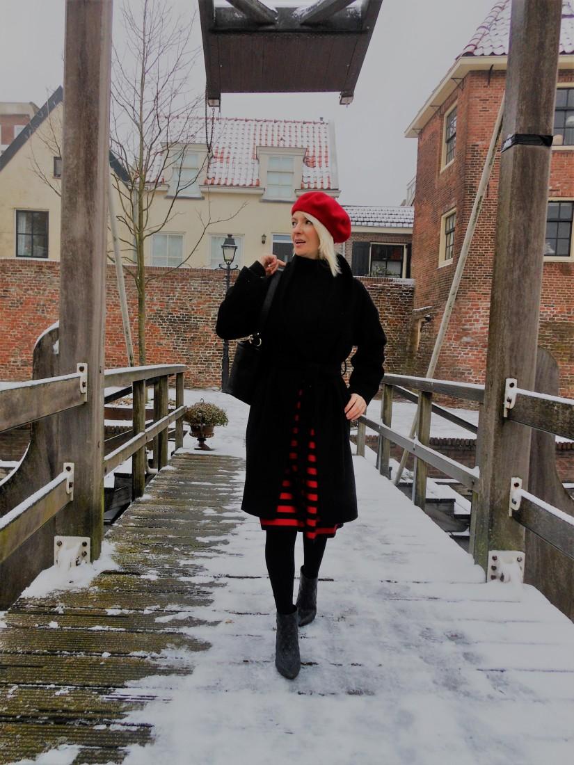 Chasing the White Rabbit - fashion blog by Carmen de Jong