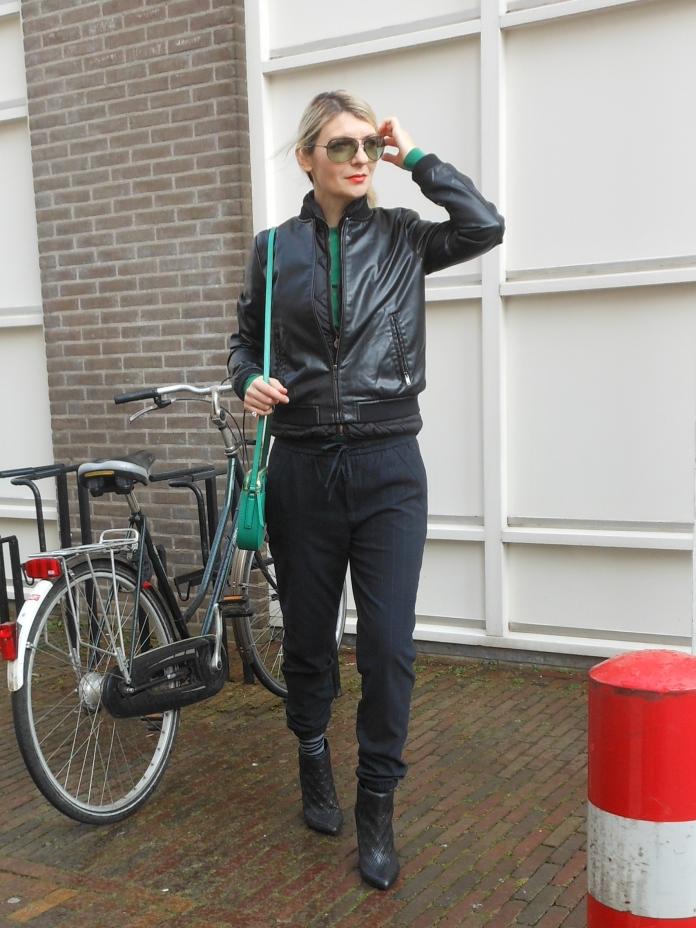 Carmen de Jong - fashion blogger, Romanian fashion blogger 2017, Dutch fashion blogger 2017
