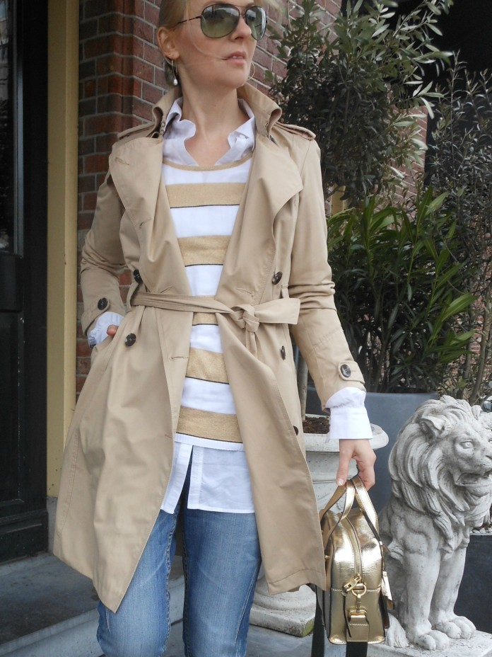how to wear trench coat fashion blogger, how to wear trench coat, trench coat blogger