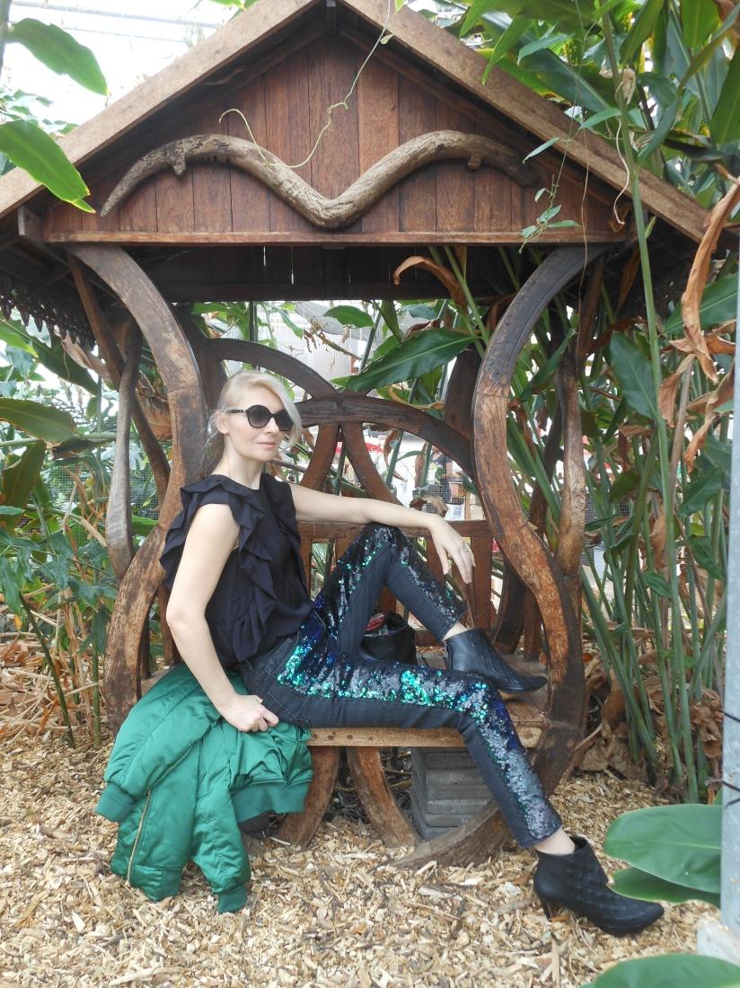 Chasing the White Rabbit - fashion blog by Carmen
